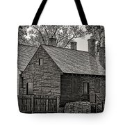 Colonial Williamsburg 2 Tote Bag