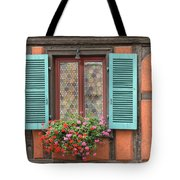 Color Abounds Tote Bag