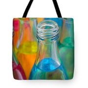 Color Drink Tote Bag