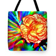 Color Extreme Tote Bag