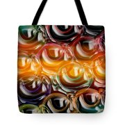 Color Frenzy 2 Tote Bag