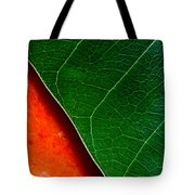 Color Me Mango Sweet And Spicy Tote Bag