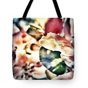 Color Me Pretty... Tote Bag