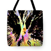 Color Trip Tote Bag