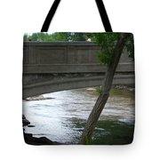 Colorado Bridge Tote Bag