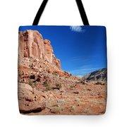 Colorado Escalante Canyon Tote Bag