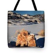 Colorado Glow Tote Bag