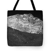 Colorado Mummy Range Tote Bag