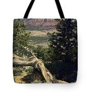 Colorado Plateau Tote Bag