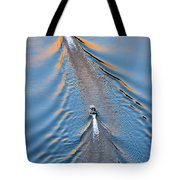Colorado River Arizona Tote Bag