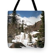 Colorado - Rocky Mountain National Park 02 Tote Bag