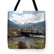 Colorado - Rocky Mountain National Park 03 Tote Bag