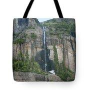 Colorado Waterfall Tote Bag