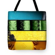 Coloration Tote Bag