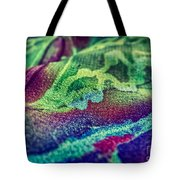 Colored 2 Tote Bag
