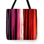 Colored Cloth Tote Bag