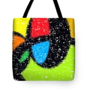 Colorful Abstract 5 Tote Bag