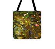 Colorful Carmel Tote Bag