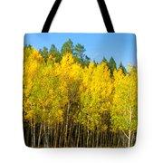 Colorful Colorado 2 Tote Bag
