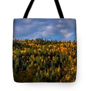 Colorful Colorado 2014 Tote Bag