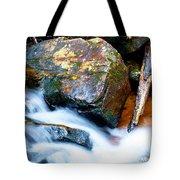 Colorful Energy Tote Bag