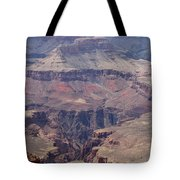 Colorful Grand Canyon  Tote Bag