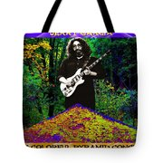 Colorful Pyramid Concert Tote Bag