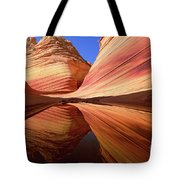 Colorful Sandstone Colorado Tote Bag by Yva Momatiuk John Eastcott
