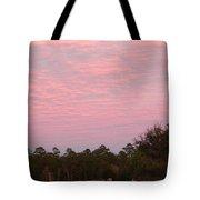 Colorful Sky Number 2 Tote Bag