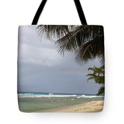 Colors After The Rain Tote Bag