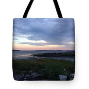 Colors And Textures Tote Bag