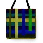 Colors I Tote Bag