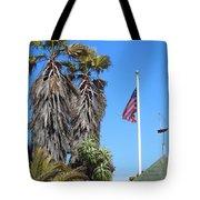 Colors Of California Tote Bag