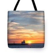 Colors Of Calm Tote Bag