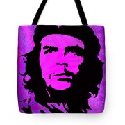 Colors Of Che No.1 Tote Bag