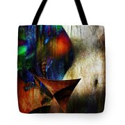 Colors Of Eve Tote Bag