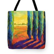 Colors Of Summer 3 Tote Bag