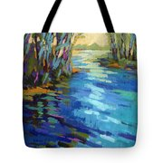 Colors Of Summer 9 Tote Bag