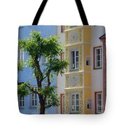 Colors Of Time 01 Tote Bag