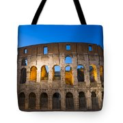 Colosseum  Tote Bag by Mats Silvan