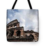 Colosseum  Rome, Italy Tote Bag