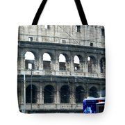 Colosseum Two Tote Bag