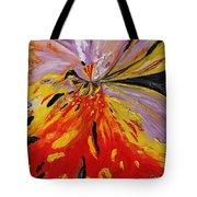 Colourburst Tote Bag