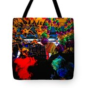 Colours De Nola 2 Tote Bag