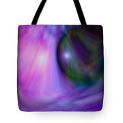 Colours Of Creation 4 Tote Bag