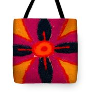 Colours Of India Tote Bag
