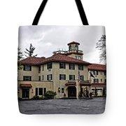 Columbia Gorge Hotel Tote Bag