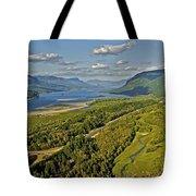 Columbia Gorge Tote Bag