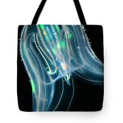 Comb Jelly Tote Bag