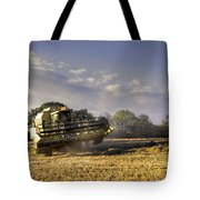 Combined  Tote Bag